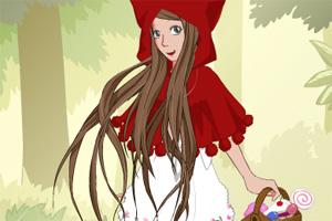 丛林小红帽
