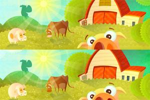 小猪飞天梦