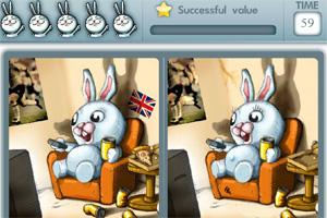 可怜的GJ兔