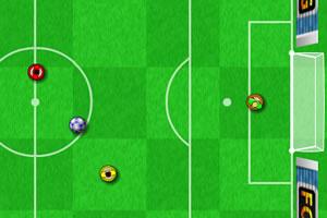 超级足球挑战赛
