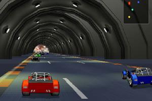 F1赛车挑战赛2012无敌版
