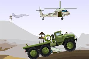 炸弹运输车2