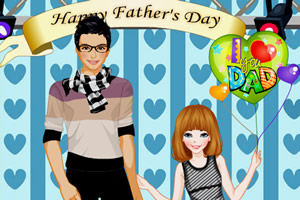 快乐的父亲节
