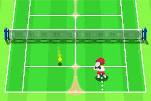 可爱网球王子