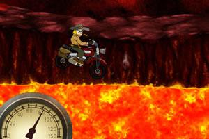 探险家的摩托车冒险3