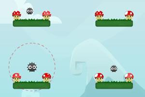 消灭蘑菇增强版2