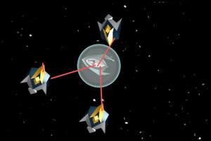 宇宙模拟战争