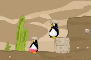 企鹅战记2无敌版