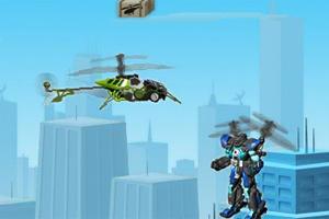 幻影直升机2
