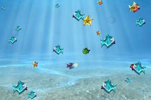 深海贪吃鱼