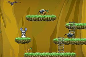 长耳兔历险记