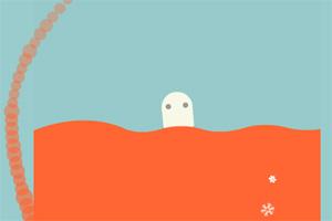 雪人跳跳跳