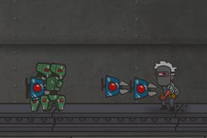 机械师大冒险