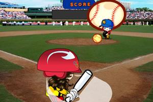 棒球小英豪