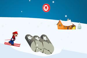 马里奥滑雪2