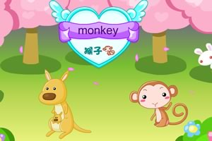 亲爱的动物3