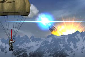 入侵者2正式无敌版