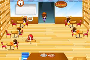 艾米的餐厅