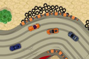 法拉利赛车挑战赛