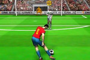 任意球世界杯2