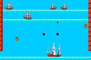 海盗战船弹球