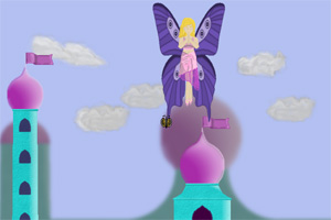 精灵公主艾莉莎