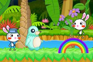 彩虹兔2加强版