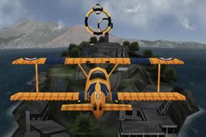 3D特技飞行员2