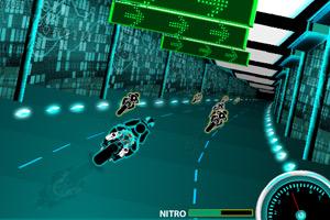 3D霓虹摩托车赛2