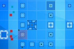 蓝色世界塔防2