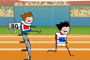 世界400米跨栏比赛