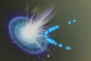 粒子大碰撞