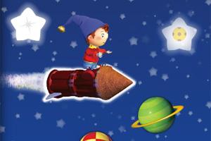 小布偶火箭摘星
