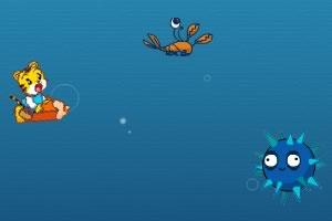 巧虎海底大冒险