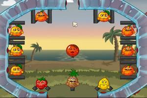 水果的战争