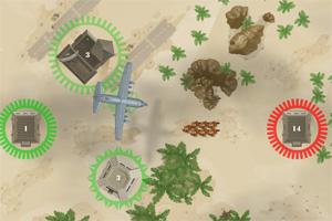 空军基地战