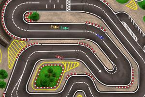 迷你F1赛车比赛