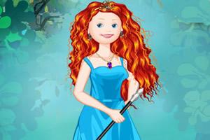 勇敢的公主