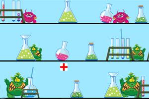 消毒实验室