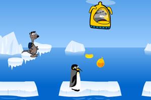 费格斯南极探险