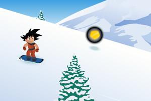 悟空滑雪找龙珠