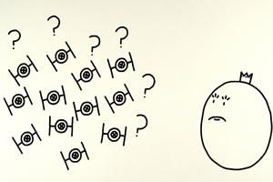 铅笔涂鸦创意动画26