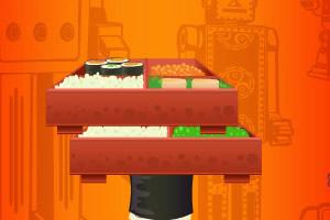 寿司叠叠乐