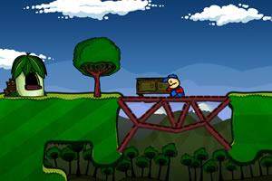 桥梁工程师2