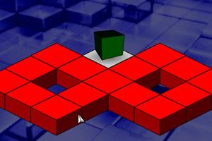 消除红方块