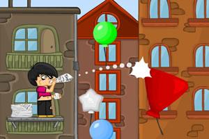 气球防守战修改版