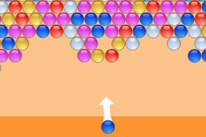 彩色灵珠泡泡龙