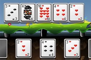 卡牌与钻石