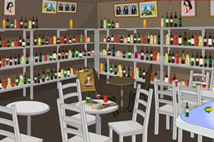 葡萄酒商店