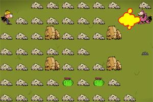 小黄帽放炸弹